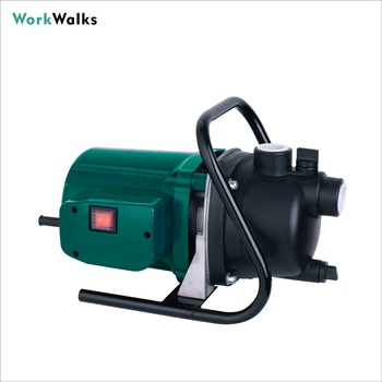 Factory Cheap Price 800W Electric Garden Jet Water Pump For Domestic House