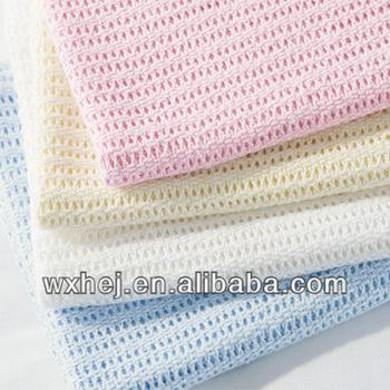 thermal cotton blanket. SUPERIOR QUALITY SOFT 100% COTTON HOSPITAL THERMAL CELLULAR BLANKET Thermal Cotton Blanket