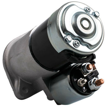 High quality 12V Auto starter motor TB45 TB48 S114-258 S114-357  S114-472 S114-482  For Nissan Patrol GQ