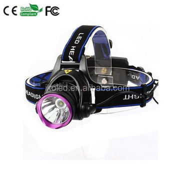 10w High Power Headlamps Hunting Head Lights Camping Head Torch ...