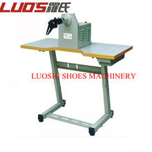 LS-16 shoe sole edge trimming machine