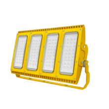 2018 Sinozoc High power led 400w explosion-proof lamp floodlight