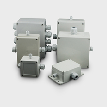PC Explosion Proof JUNCTION BOX <span class=keywords><strong>IP66</strong></span>