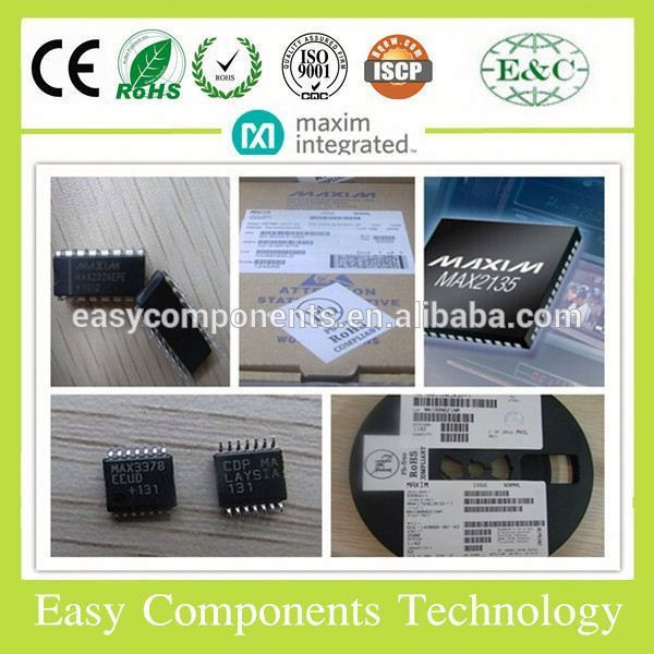 New and Original MAX232AMJE/883 IC Supply