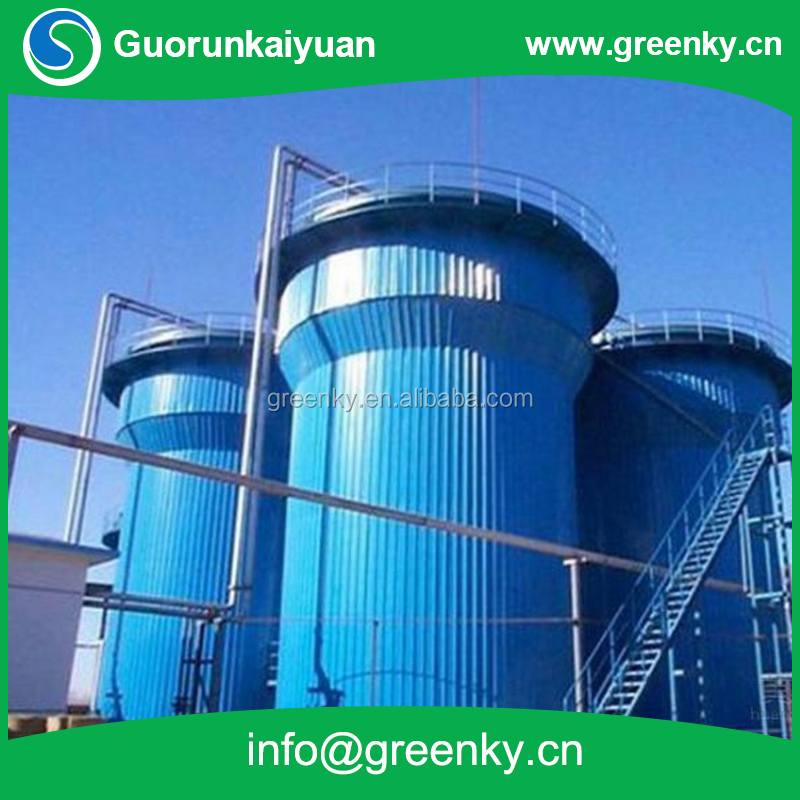 IC Anaerobic Reactor/Biogas Anaerobic Reactor for Beer Wastewater Treatment