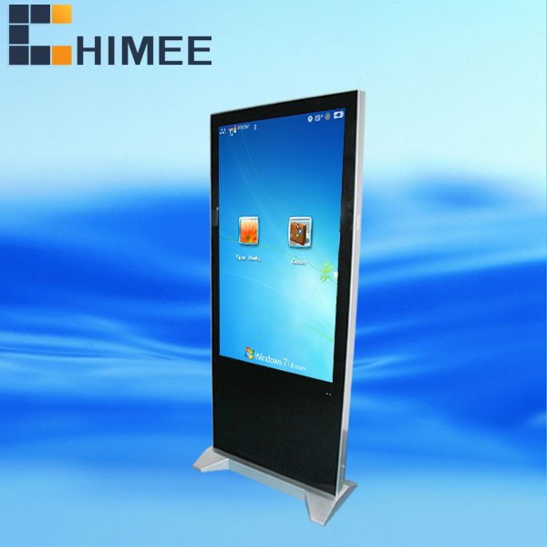 55inch cheap price wholesale bulk touch screen computers for sale (HQ55ES-C1-T)