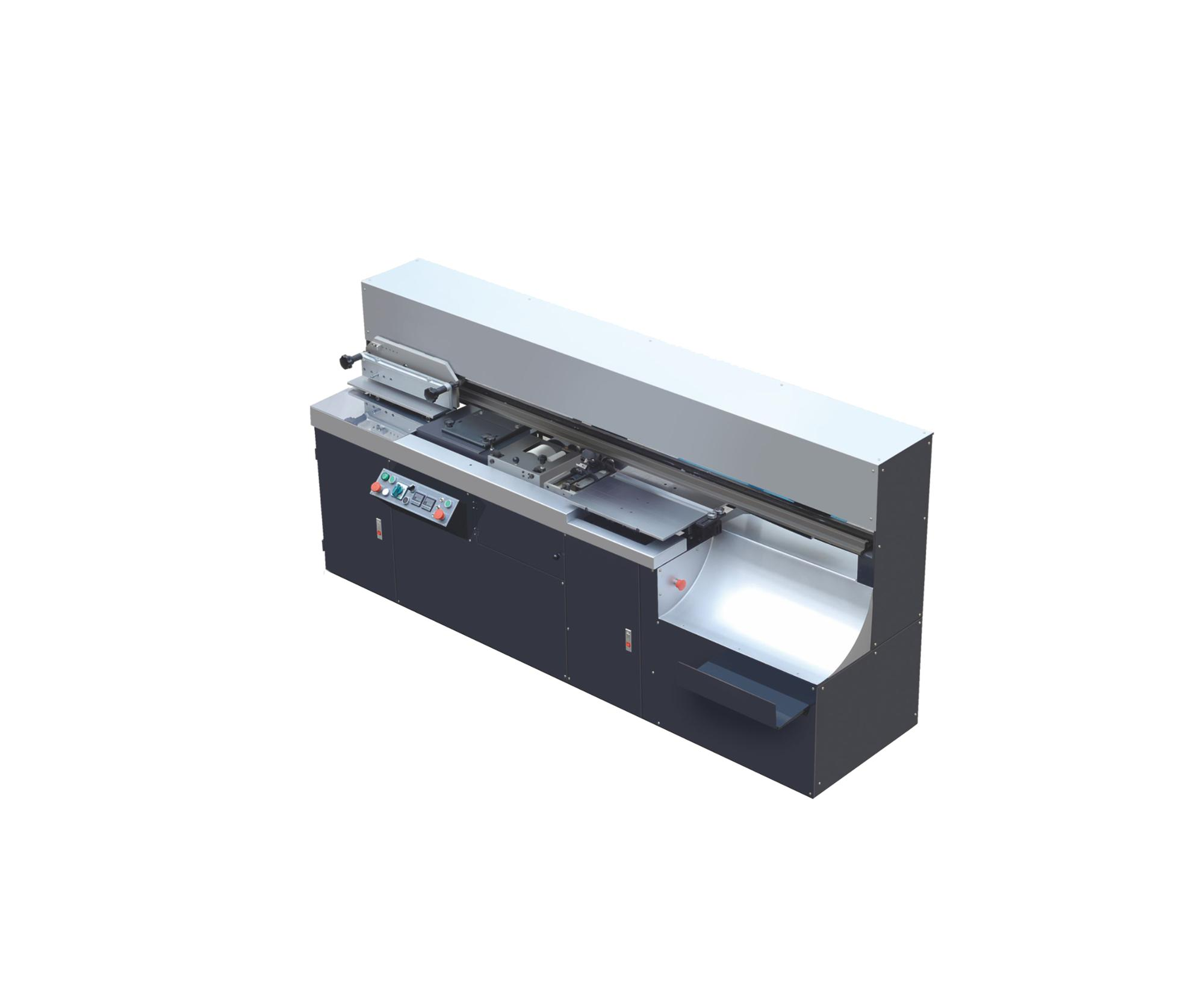 Jbb51c Perfect Binding Machine
