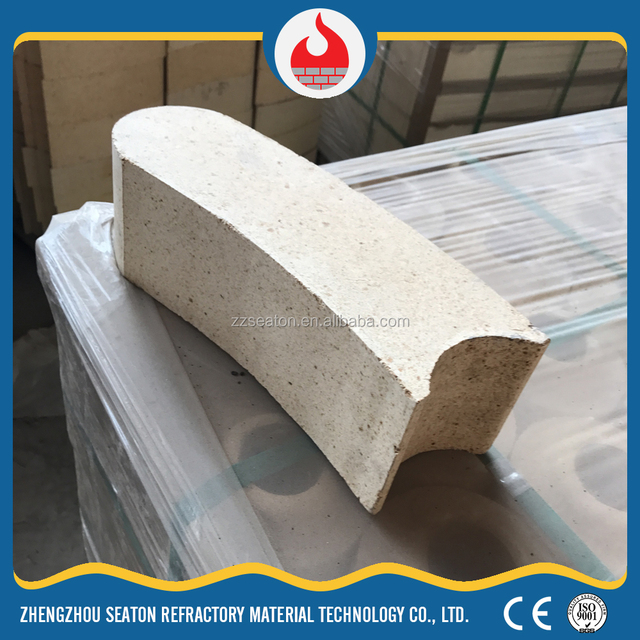 Hitech curved fire brick refractory fire brick for pizza ovens/wood stoves/baking  oven - Fire Bricks For Wood Stoves-Source Quality Fire Bricks For Wood