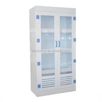 Lab Glassware Cabinet/lab Utensil Storage Cabinet/vessel Cupboard ...