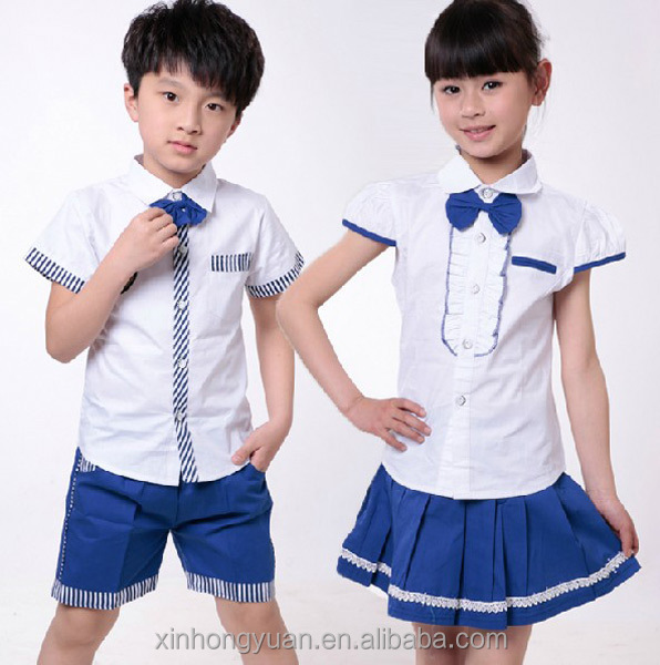 fa64a6a80c2 Cute Oem Sailor Design Girl School Uniforms