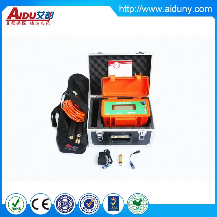 New arrival Cheapest under ground water detection