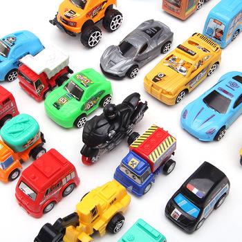 2019 Nieuwe Hot Koop Verscheidenheid Mini Auto Pull Back