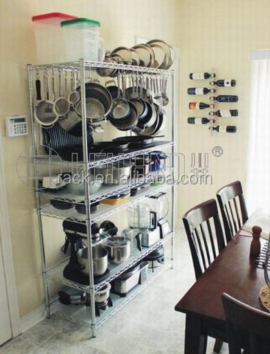 Nsf Restoran Peralatan Dapur Diy A Knockdown