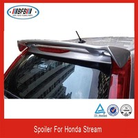 Auto Roof Spoiler For Honda Stream 08-12 - Buy Roof Spoiler For ...