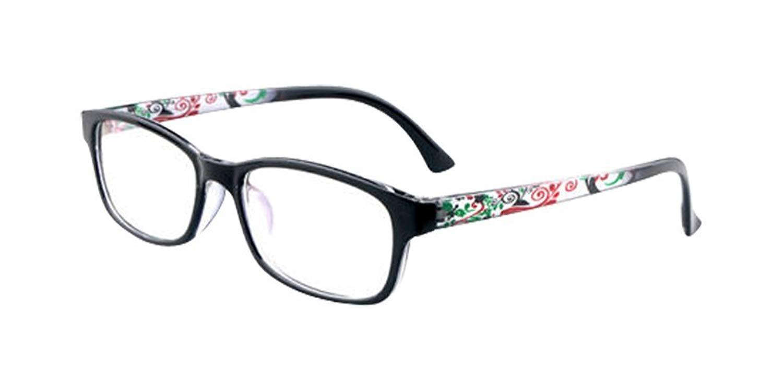 9178278de0a Hot Sale Adult Myopia Black Eyeglass Frames Plain computer Glasses  Spectacles Rx