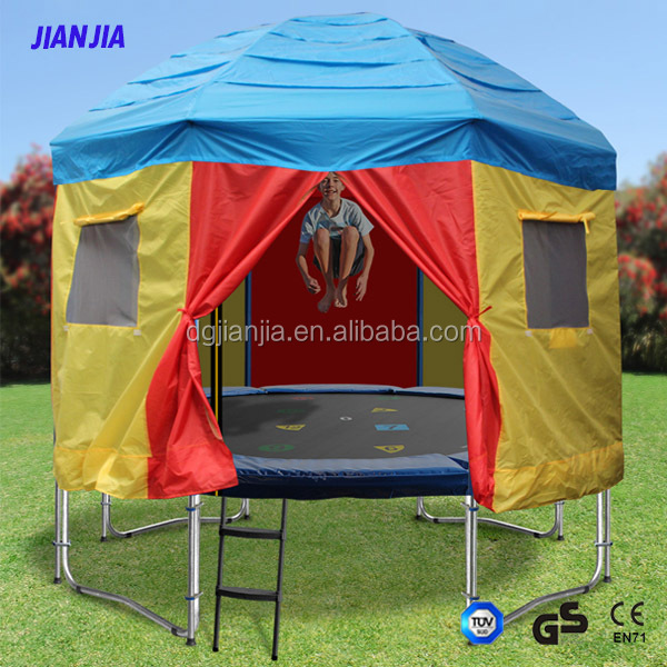8ft Round Tr&oline Tents 8ft Round Tr&oline Tents Suppliers and Manufacturers at Alibaba.com & 8ft Round Trampoline Tents 8ft Round Trampoline Tents Suppliers ...