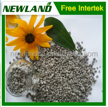 Granular Single Super Phosphate SSP