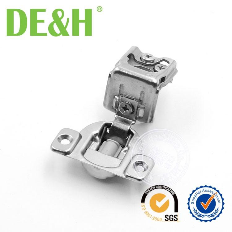 3D adjust soft close 1 5/8 <a href=www.cnhinge.com target='_blank'>cabinet hinge</a> for American hinge