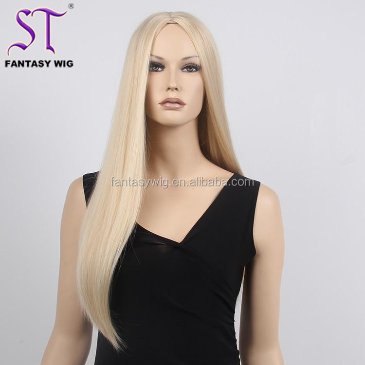 Pas Cher Prix Rose Net 613 Longue Blonde