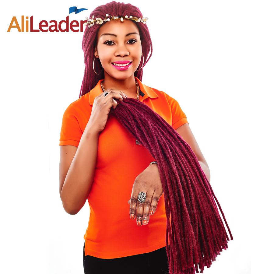 Online Get Cheap Light Red Hair Aliexpress Com Alibaba