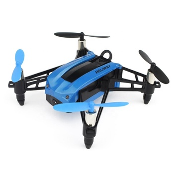 Christmas gift Mini Racing Drone RC Quadcopter Remote Control Plane 50KMH High Speed Headless Mode Wind Resistance