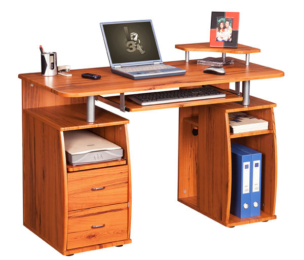 Superventas ikea escritorio de la computadora mesa de for Mesas para ordenador ikea