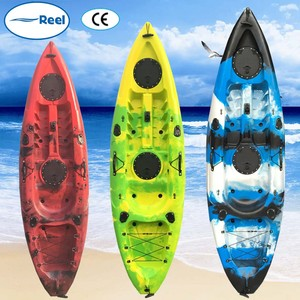 New arrival wholesale single outrigger canoes