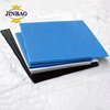 JINBAO clear corrugated plastic roofing pp sheets plastic 4x8 for sale