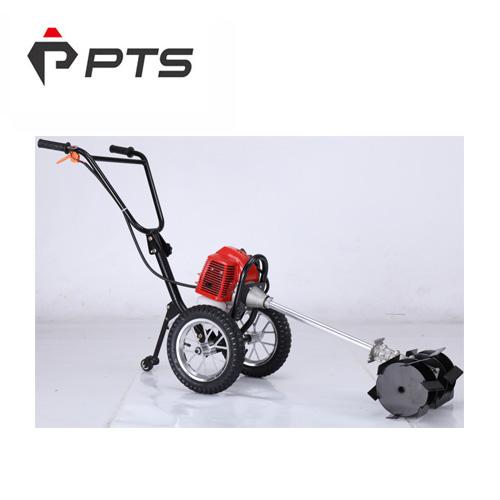 OEM/ODM factory 52cc Mini manual power gasoline tiller Mini Tiller Cultivator with large inventory for sale