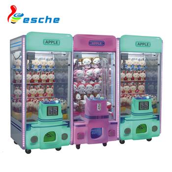 Mini Crane Machine Games Crane Claw Machine For Sale/giant ...