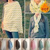 wholesale fashion women breastfeeding infinity nursing scarf