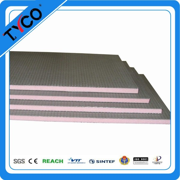 Fast delivery xps extrusion insulation board with high quality