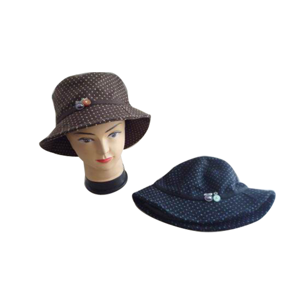 Top Quality Best Price Sex Girl Bucket Hat And Cap