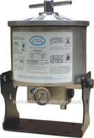 china oil cleaner machine