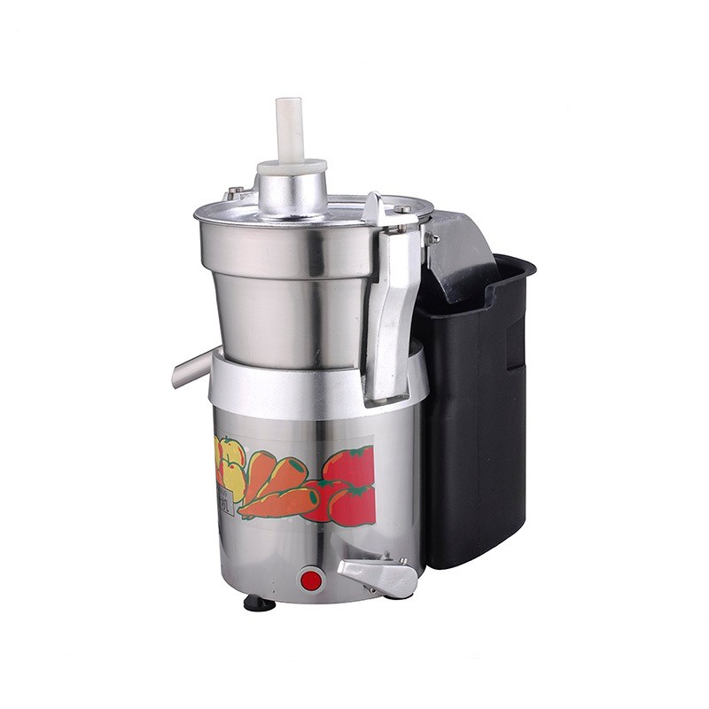 Automatic Aluminium Body Commercial Fruit Carrot Juicer ...