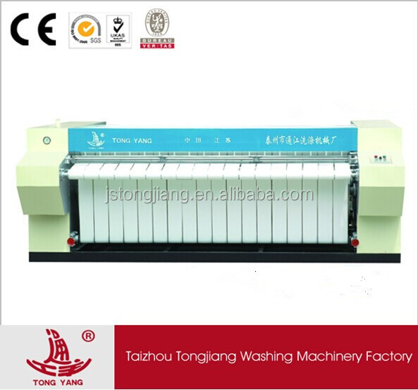 TONG YANG Hot selling high quality of ironing machine manufacturers Top 5 in China