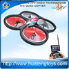 5.8G FPV WLtoys V666 Large 2.4G RC drone with HD Camera 720P radio control toys UFO drone