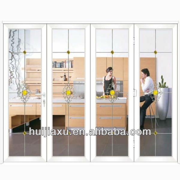 New Stylist Kitchen Folding Door And Entry Swinging Contemporary Doors Restaurant Product On Alibaba