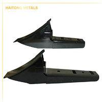 China wholesale custom design Spot weld welding sheet metal products