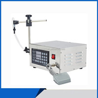 cream bottle filling/capping/labeling machine/production line