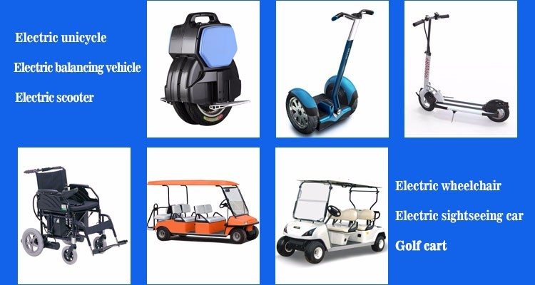Wholesales price 72Volt 20ah electric scooter lithium battery pack