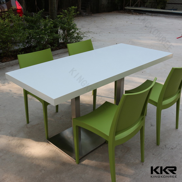 korean dining table singapore floor solid surface top restaurant tables where to buy in