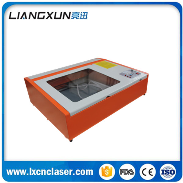 Factory price redsail laser crystal engraving machine with competitive price