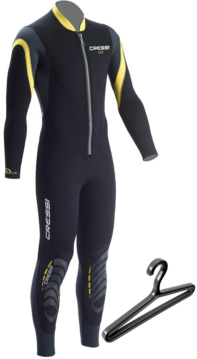 Buy Cressi Womens Lei 2.5mm Neoprene Wetsuit Wetsuit All in One in ... 1f0b16599