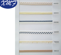 Fancy Elastic Tape for bra, elastic lace for underwear