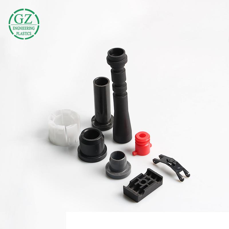 Moldeo por inyección de plástico Guangzhou fabricantes de moldes de inyección de plástico