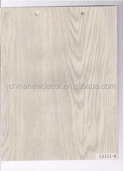Light Color Wood Design Vinyl Tile Flooring - Buy Wood Look Vinyl ...