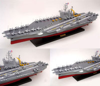 AIRCRAFT CARRIER USS AMERICA CV-66 model ships - BATTLE SHIP