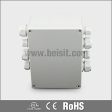 Plastic electrical panel box sizes