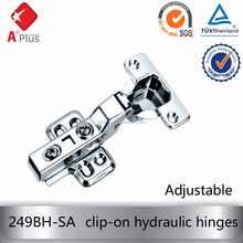 249BH/SA slow open hinges